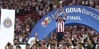 Chivas de Guadalajara podria enfrentar al Real Madrid