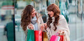 compras en tiendas físicas