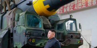 corea del norte kim jong un 1