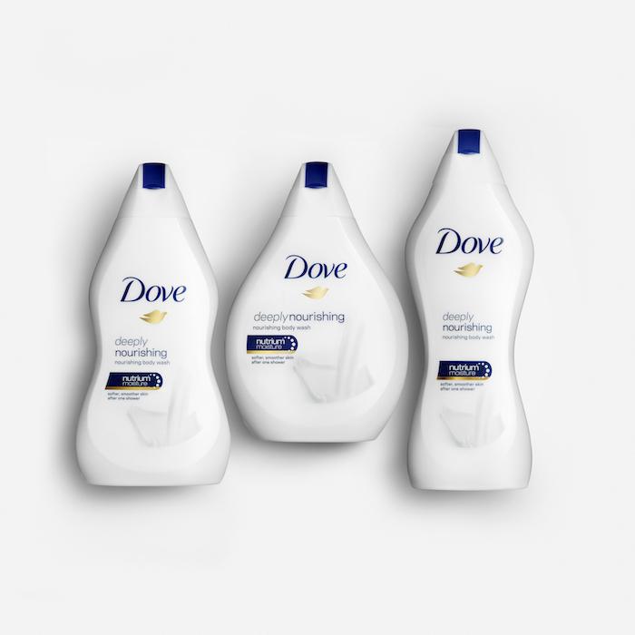 empaque Dove