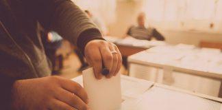 padrón electoral