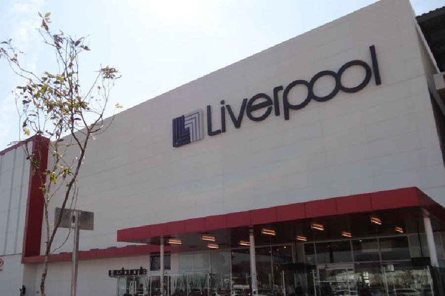 Liverpool firma contrato para comprar energía eléctrica limpia
