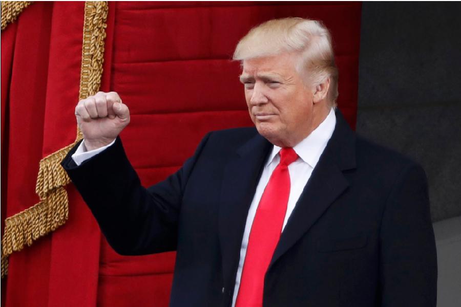 Trump anunciará planta de Foxconn en Wisconsin
