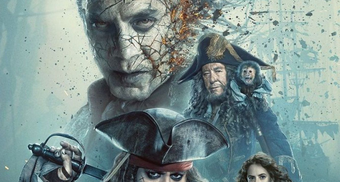 Disney quiere una nueva película de Piratas del Caribe