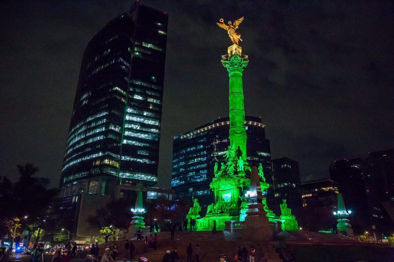 Ciudad de México, el destino más emocionante para viajar en 2019