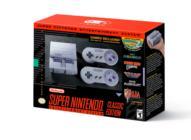 SNES CLASSIC-Nintendo