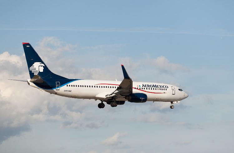 Alertan en México de campaña fraudulenta que promete boletos de avión gratis