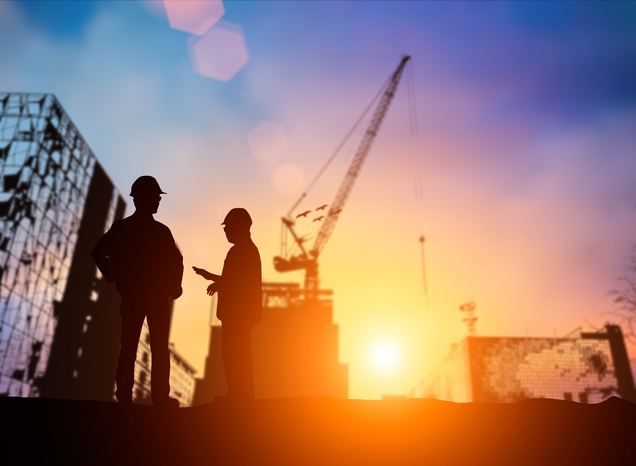 Actividad económica crece sólo 0.1% en un mes