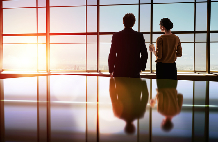 La mayoría de los CEO cree que la economía crecerá