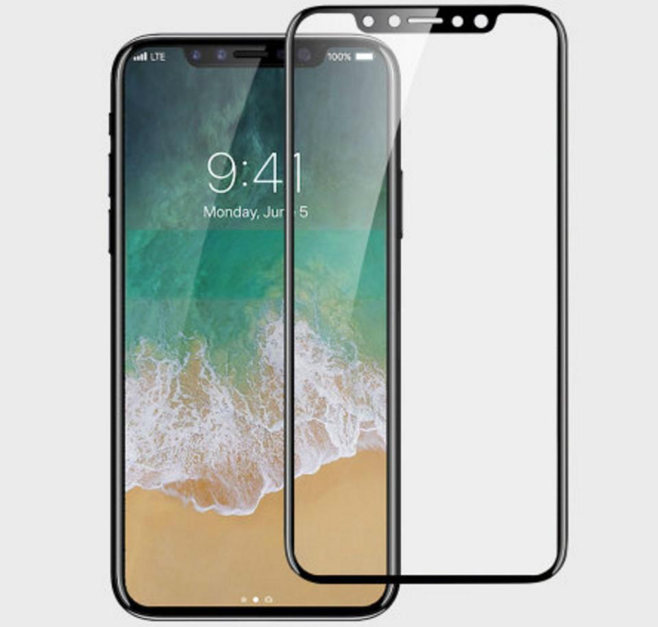 Se filtran los posibles cambios del iPhone 8