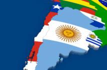 Argentina y Chile comparten casi 7.000 km de frontera.