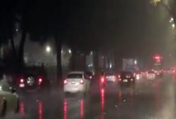 alerta de lluvia