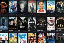 Series de TV exitosas