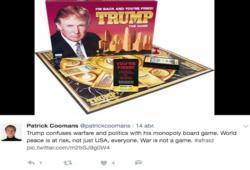 Monopoly de Trump