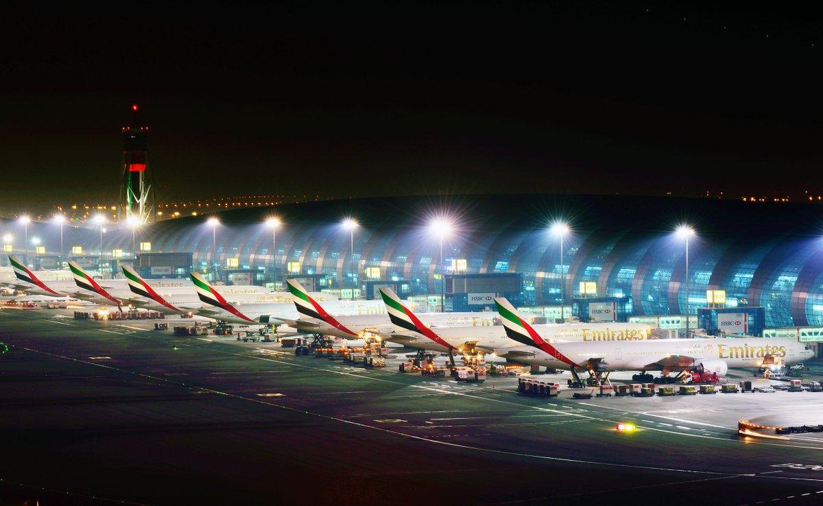 EEUU: Levantaron restricciones a vuelos desde Turquía y Emiratos
