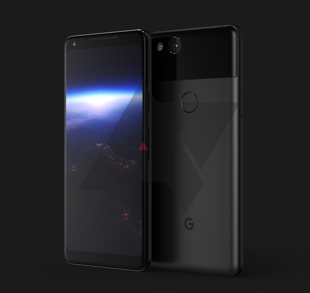Google Pixel 2-Android Police