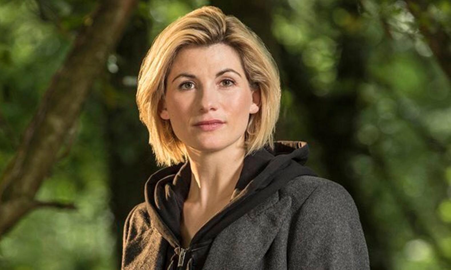 La actriz Jodie Whittaker será la nueva protagonista de 'Doctor Who'