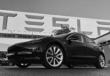 Tesla-Model 3-Musk