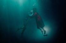 The Shape of Water, Del Toro, Oscar