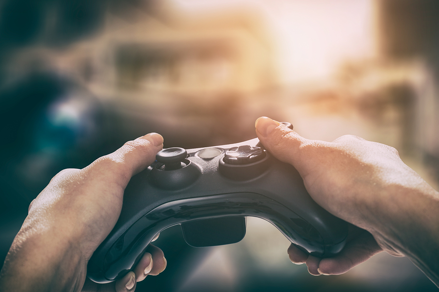 gamers millennials
