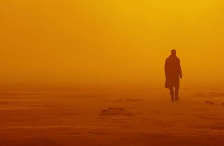 Este es el segundo trailer oficial de Blade Runner 2049