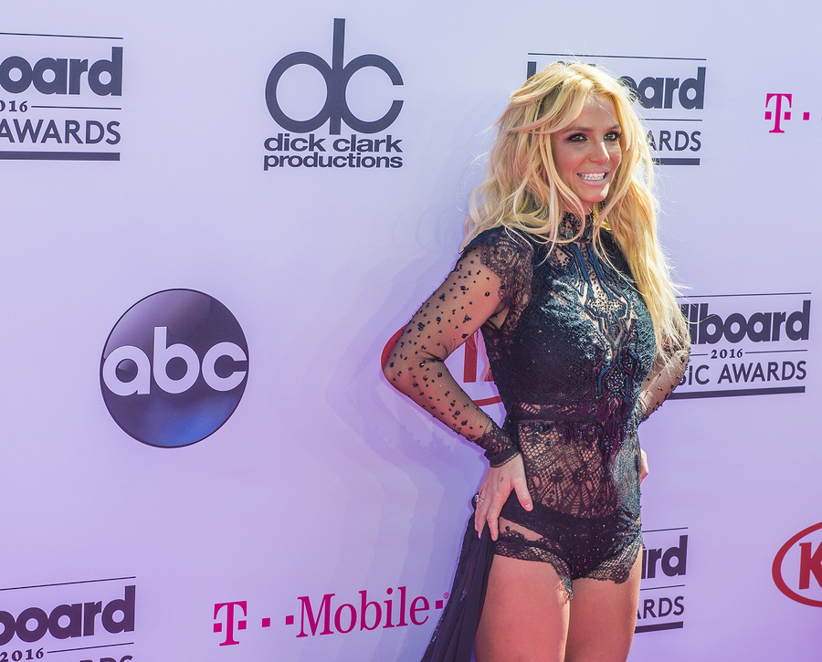 Descartan a Britney en el Super Bowl LII