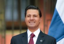 presidente, Peña