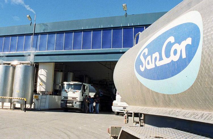 La empresa láctea más grande del mundo quiere comprar SanCor