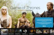 Captura de pantalla HBO GO.