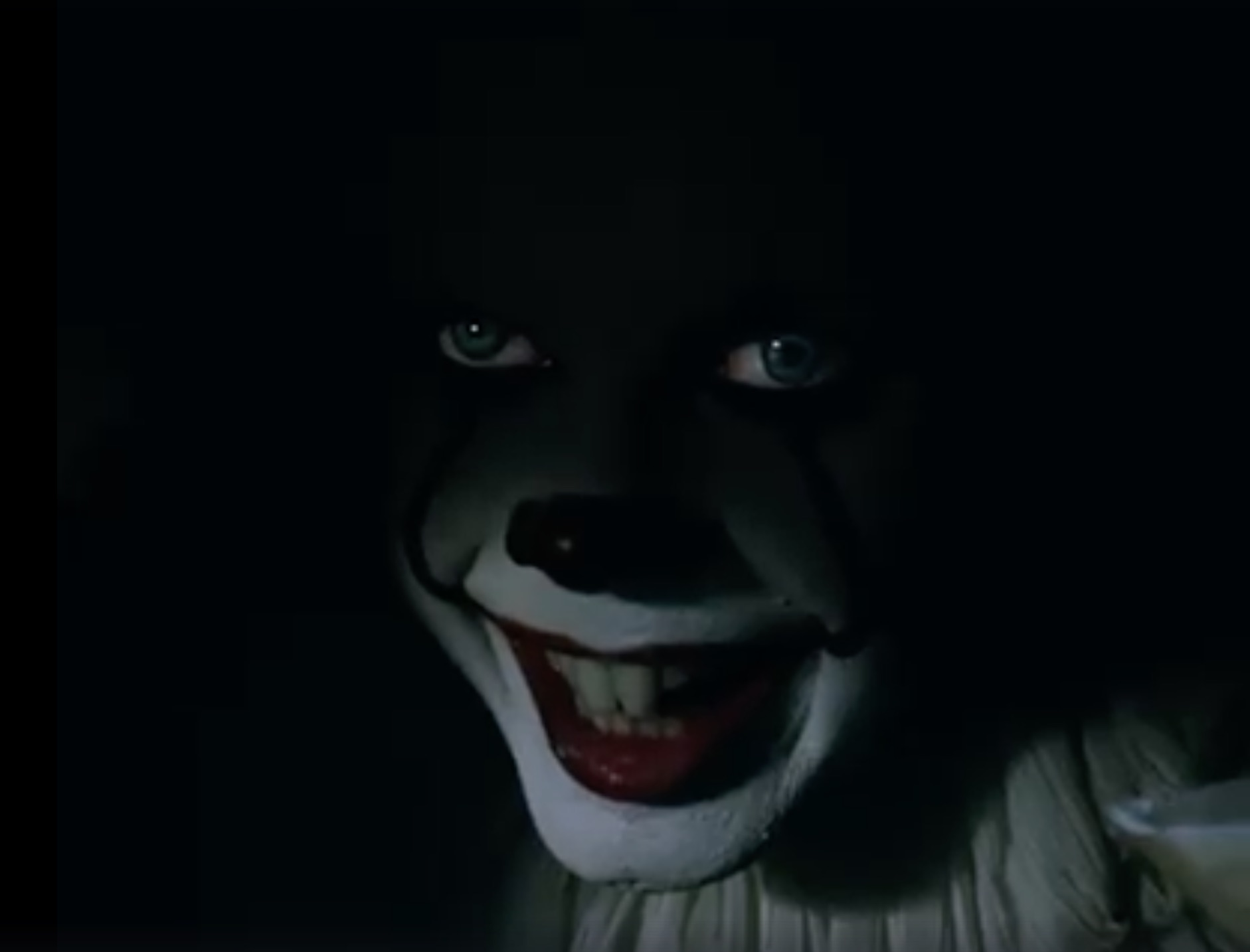 It_Pennywise_it