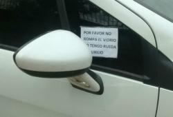 Foto: Twitter de Mauro Osorio @mausorio.