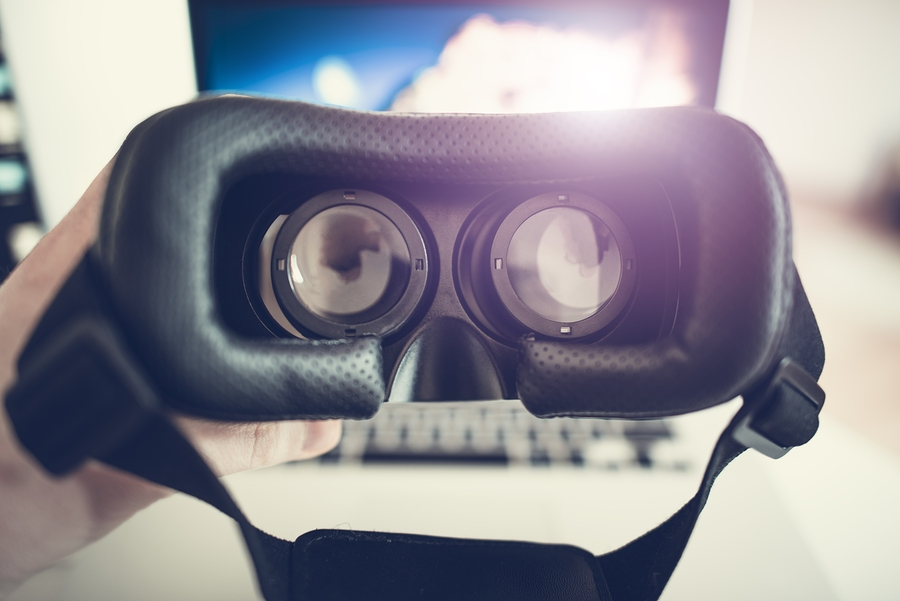 Realidad virtual sin celular ni cables — Llega Oculus Go