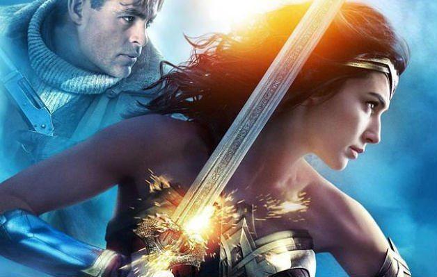 Wonder Woman 2 ya tiene fecha de salida