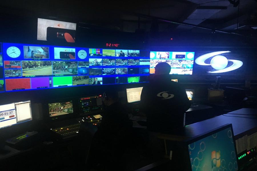 Venezuela retira la emisión del canal colombiano Caracol