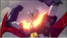 Mazinger Z-Infinity-Toei Animation