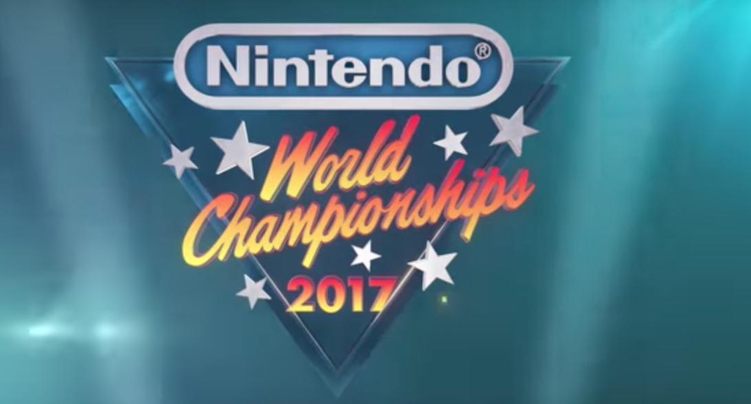 En octubre regresan los Nintendo World Championships