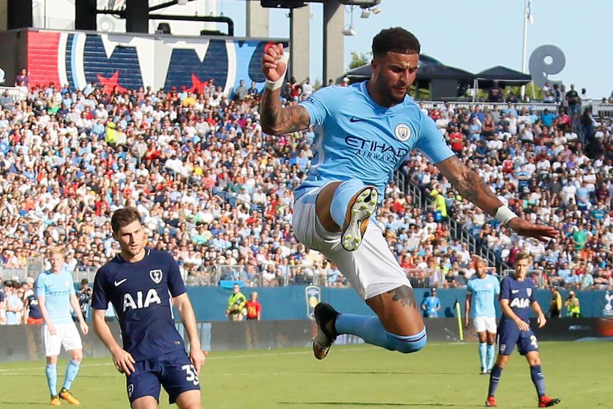 Puma vestirá al Man City tras lograr un acuerdo multimillonario