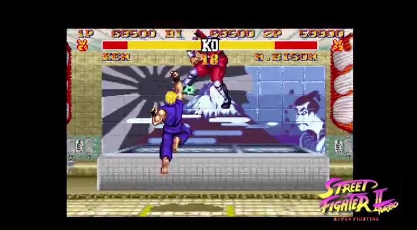 Lanzan nostálgico trailer del SNES Classic Edition
