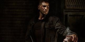 The Punisher-Netflix