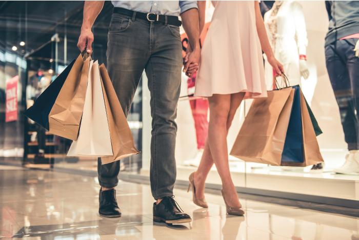 consumo-millennials-Buen Fin
