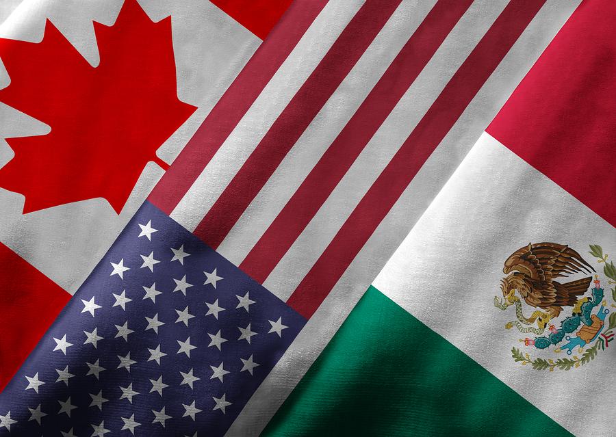 Peña Nieto y Trudeau reafirman su compromiso con el TLCAN