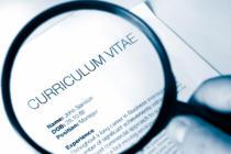cómo crear un buen currículum