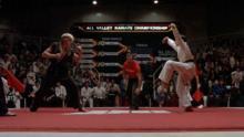 karate kid-cobra kai