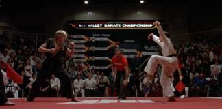 karate kid-cobra kai