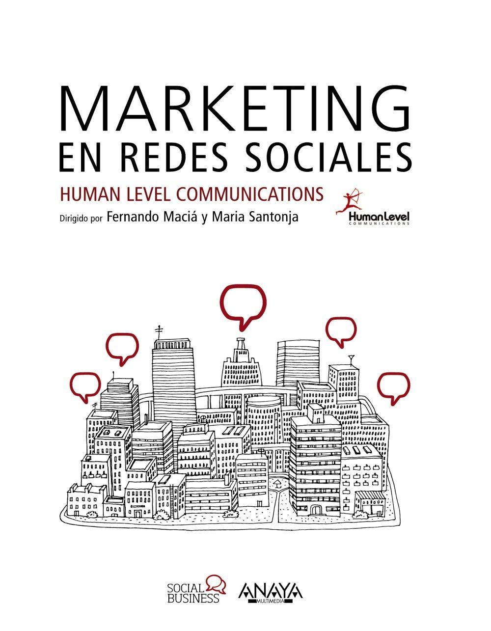 5 libros para hacer buen marketing en redes sociales