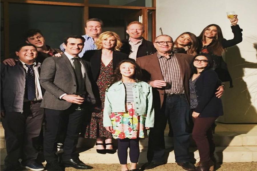 Modern Family siente que el final está cerca