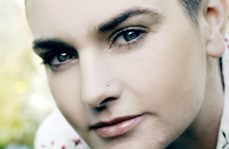 Facebook: Sinead O'Connor confiesa estar al borde del suicidio