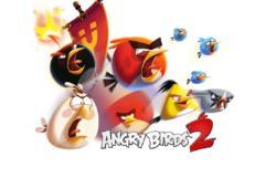 Angry Birds-Rovio