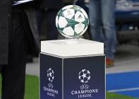 BALÓN CHAMPIONS LEAGUE