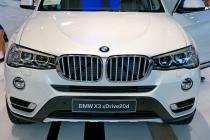 BMW Amazon